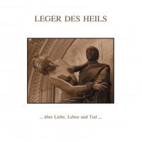 LEGER DES HEILS - ... über Liebe, Leben und Tod ... LP