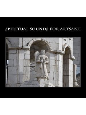 VA - Spiritual Sounds For Artsakh 2CD