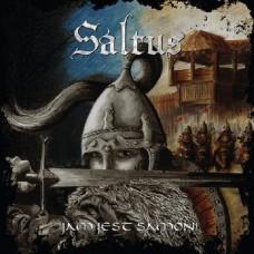 SALTUS - Jam Jest Samon! CD