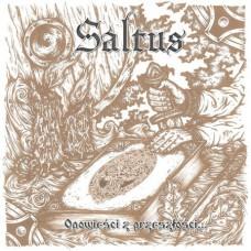 SALTUS - Opowieści Z Przeszłości... mCD