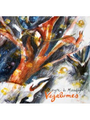 "SANGRE DE MUÉRDAGO - Vagalumes 10"""