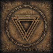 SENMUTH - Weird CD