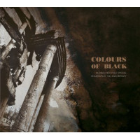 VA - Colours of Black: Russian Neo-Folk Special CD