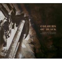 VA - Colours of Black: Russian Neo-Folk Special CD