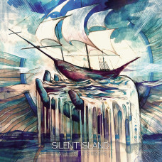 SILENT ISLAND - Fall Of Oceans CD