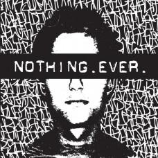 SLOGUN - Nothing. Ever. CD