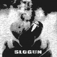 SLOGUN - Tearing Up Your Plans CD