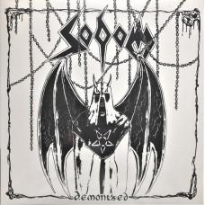 SODOM - Demonized LP