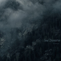 SOUL DISSOLUTION - Nowhere LP