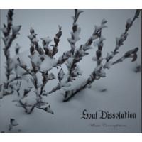 SOUL DISSOLUTION - Winter Contemplations CD