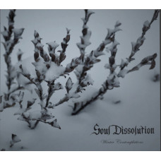 SOUL DISSOLUTION - Winter Contemplations CD