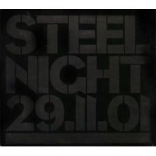 VA - Steel Night 29.11.01 4CD