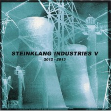 VA - Steinklang Industries V 2012-2013 CD
