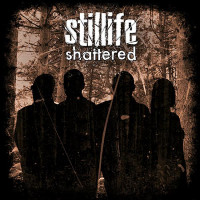 STILLIFE - Shattered BOX