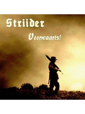 STRIIDER - Voorwaarts! CDR