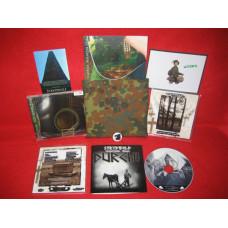 STRYDWOLF - Aus Alter Zeit CD+CDR+CDR