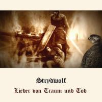 STRYDWOLF - Lieder vom Traum und Tod CD