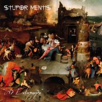 STUPOR MENTIS - Ad Extirpanda CD