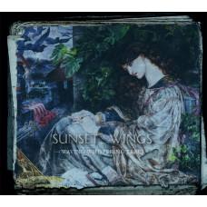 SUNSET WINGS - Waving Whispering Trees CD