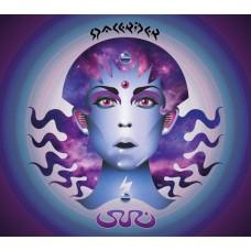 SURI - Spacerider LP