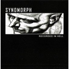 SYNOMORPH - Recorded in Hell CD
