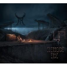 THAKANDAR - Sterbende Erde CD