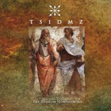TSIDMZ - Pax Deorum Hominumque CD