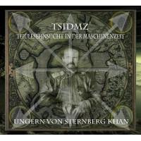 TSIDMZ - Ungern von Sternberg Khan CD