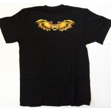 ALKONOST - Tales of Wanderings T-Shirt size S