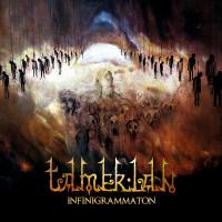 TAMERLAN - Infinigrammaton CD