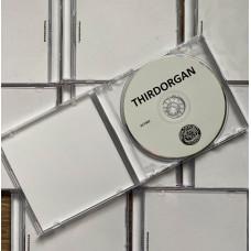 THIRDORGAN - Thirdorgan CD