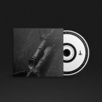 TREPANERINGSRITUALEN - ᛉᛦ – Algir; Eller Algir I Merkstave CD