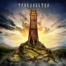 TRIUNITY (Oprich / Piarevaracien / Chur) CD