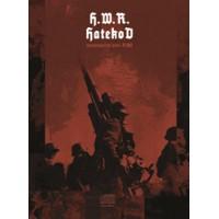HWR / HATEKOD - Totenmarsch / Anti-NWO CDR