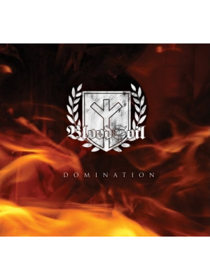 BLOODSOIL - Domination CDR
