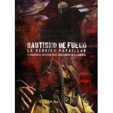 BARBAROSSA UMTRUNK feat. ESCUADRON DE LA MUERTE - Bautismo de Fuego - Le Dernier Bataillon CDR