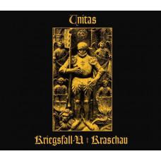KRIEGSFALL-U / KRASCHAU - Unitas CD