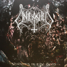 UNLEASHED - Shadows In The Deep LP