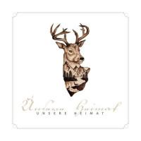VA - Unsere Heimat CD