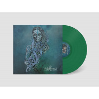 VVILDERNESS - Dark Waters LP (verde)