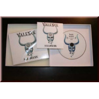 VALENCE - Allogene CD BOX