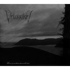 VINTERRIKET - Horizontmelancholie CD/DVD