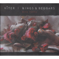 VITER / KINGS & BEGGARS - Diva Ruzha CD
