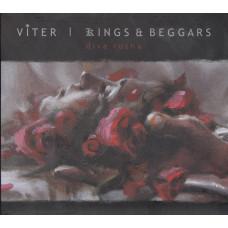 VITER / KINGS & BEGGARS - Diva Ruzha CD