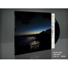 WĘDRUJĄCY WIATR - Tam, Gdzie Miesiąc Opłakuje Świt LP