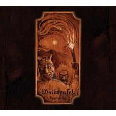 WALDTEUFEL - Rauhnacht CD