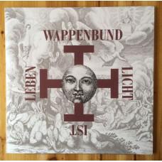WAPPENBUND - Licht ist Leben LP
