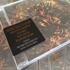 WARTHRONE - Crown Of The Apocalypse CD