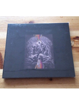 WERKGRUPPE LUDENDORFF - Werkgruppe Ludendorff CD
