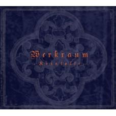 WERKRAUM - Kristalle CD